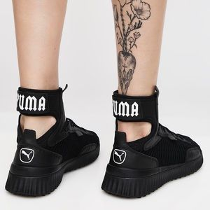 549bce348194 Puma Shoes - Puma Fenty by Rihanna trainer mid sneakers women s